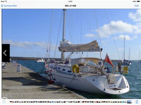 sailboats usa 2004 sweden yachts 42 justsailboats