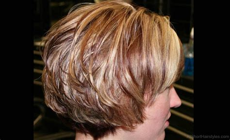 stacked bon haircut teenagers 51 cute short emo hairstyles for teens