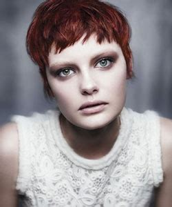 2014 aveda hair cuts aveda neo goth collection 2012 hair trends pinterest