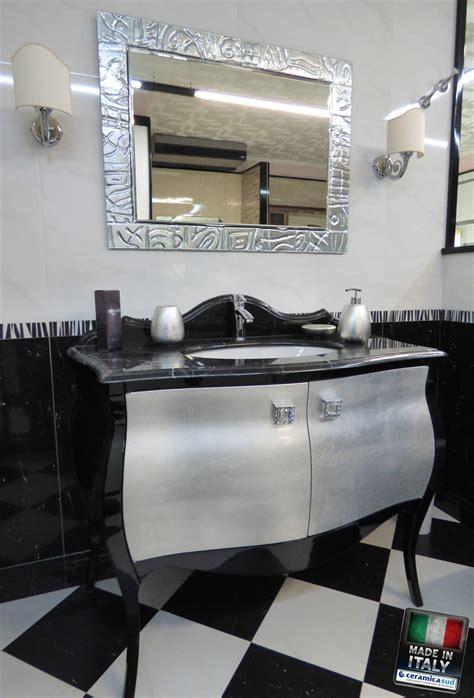 mobile bagno in marmo bagni in marmo nero ep97 187 regardsdefemmes