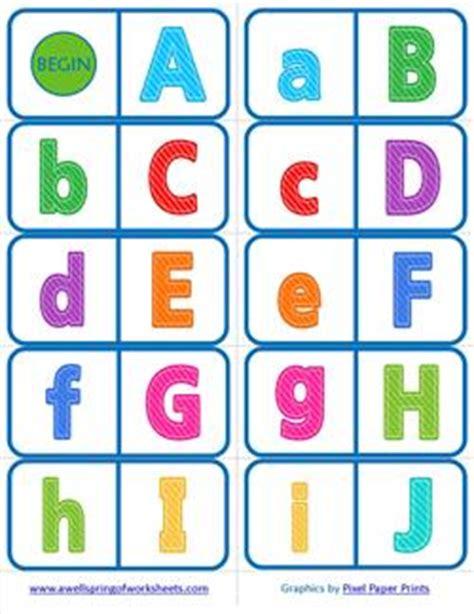 printable alphabet dominoes alphabet dominoes alphabetical order alphabet games