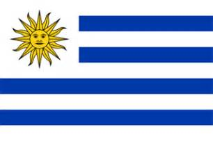 uruguay flags and symbols and national anthem