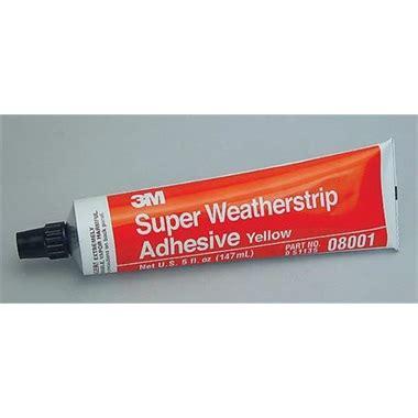 3m super weatherstrip adhesive tp tools & equipment