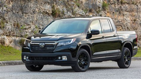 2017 honda ridgeline black edition honda ridgeline black edition awd 2017 review car magazine