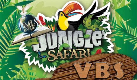 1000 images about vbs the image gallery safari vbs