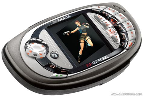 Memory Hp N Gage nokia n gage qd pictures official photos