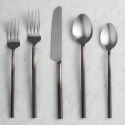 artistic flatware ombre flatware collection world market