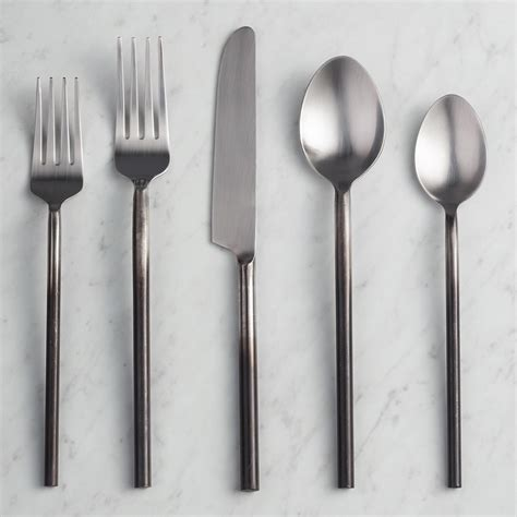 ombre flatware collection world market