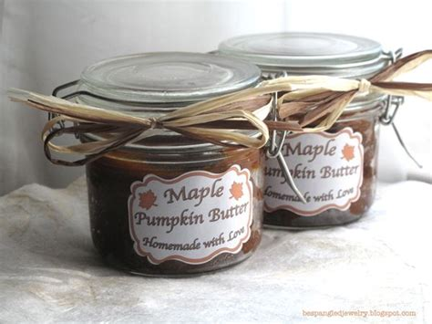 Bespangled Jewelry Diy Ultra Moisturizing Hair And Mask Bespangled Jewelry Maple Pumpkin Butter Recipe With Free Printable Labels Canning