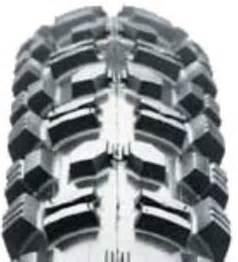 Maxxis Minion Dhf 26 X 2 35 maxxis minion dh rear tyre dual ply wire 26 x 2 35 42a