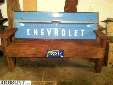 how to make tailgate bench benches made from tailgates new dining rooms walls