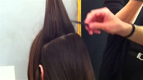 volume on crown of head how to get volume at the crown of your head how to get