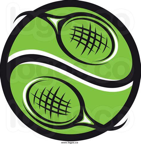 logo clipart tennis clipart clipart panda free clipart images