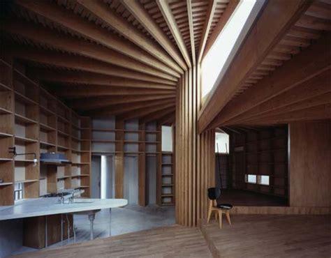 Unique Interior Design Unique Room Interior Design By Mount Fuji Architects In Tokyo