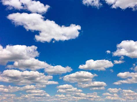 imagenes sorprendentes en las nubes tipos de nubes y predicci 243 n del tiempo
