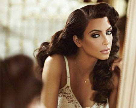 kim kardashiantop 10 best hairstyles ever 2 17 best images about i m a bride on pinterest lace