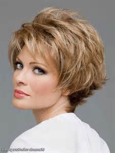 thin hair cuts for 50 pictures short hairstyles for fine hair over 40 for women hairjos com