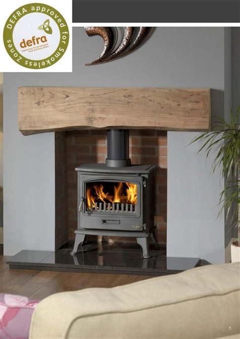 Fireplace Burners by Best 25 Log Burner Fireplace Ideas On Log