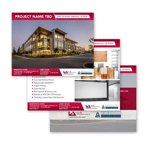 commercial real estate offering memorandums ml