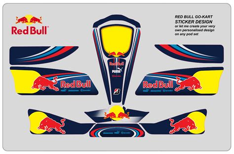 Auto Sticker Red Bull by Red Bull Sticker Kits Html Autos Post