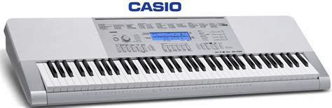 Keyboard Casio Wk 225 touch class clasf