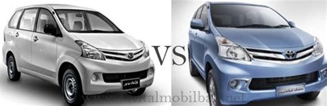 Spoiler All New Avanza 2012 2017 Lu toyota avanza vs daihatsu xenia automotive reader