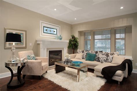 living room real estate real estate contemporary living room vancouver by two column media