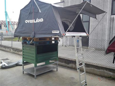 tenda overland usata tende overland autohome medium il mercatino di usm