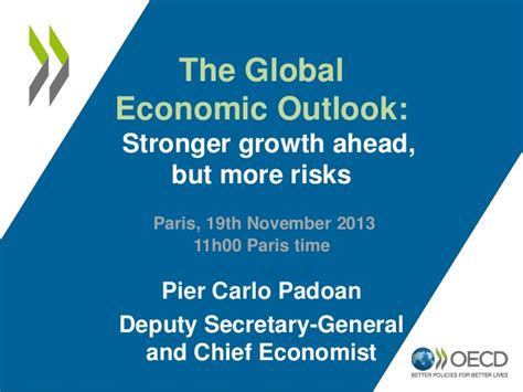 the oecd and the international political economy since 1948 books oecd economic outlook november 2013