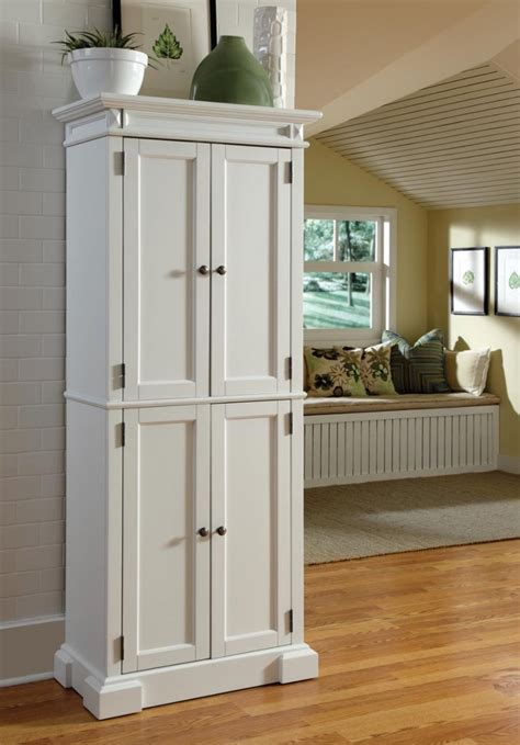 Free Standing Kitchen Pantry Cabinet by Kitchen Pantry Cabinet Furniture Home Furniture Design