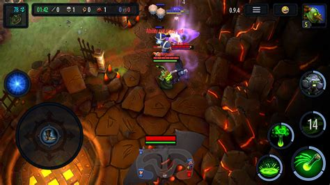 moba for android heroes of soulcraft moba for android free heroes of soulcraft moba