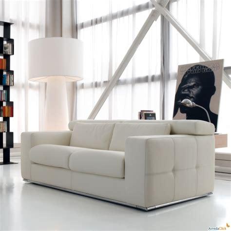 divano in pelle bianco divani bianchi pelle ecopelle o tessuto arredamento