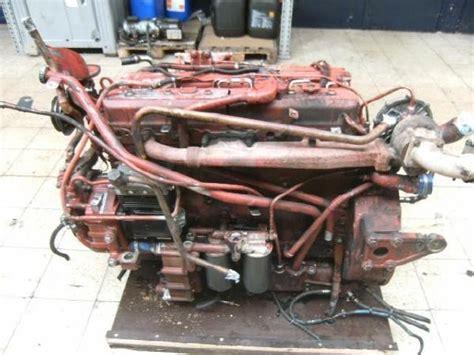 Gebrauchte Iveco Motoren by Iveco Motor 8360 46 V 836046v Emmerich Baujahr 2000