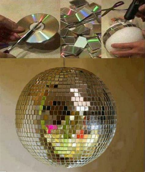 craft for christmas using old cds 32 craft ideas using your cd s