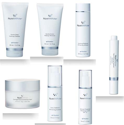 Harga Biokos Skin Care nutriwhite shaklee skin care review harga produk kesan berkesan atau penipuan shaklee