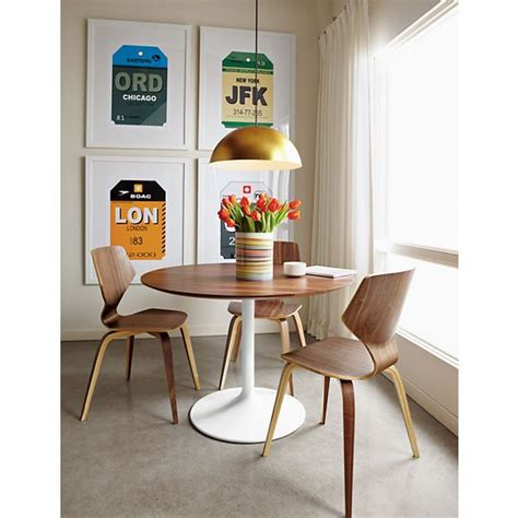 room and board pike chair 17 best images about dining room on eero saarinen crate and barrel and metal chairs