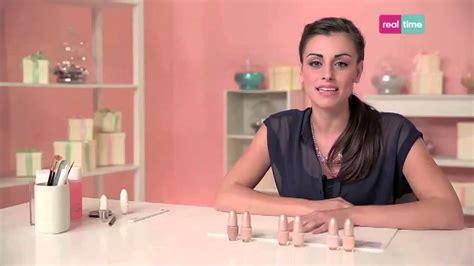 tutorial nail art con mikeligna tutorial di nail art unghie effetto nudo o fondotinta