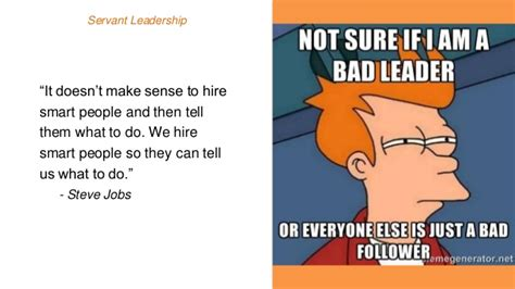 Leadership Memes - 17 memes every leader needs