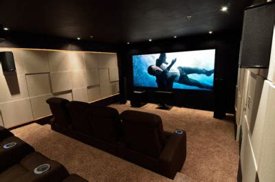 home theaters  oakland county michigan home theater