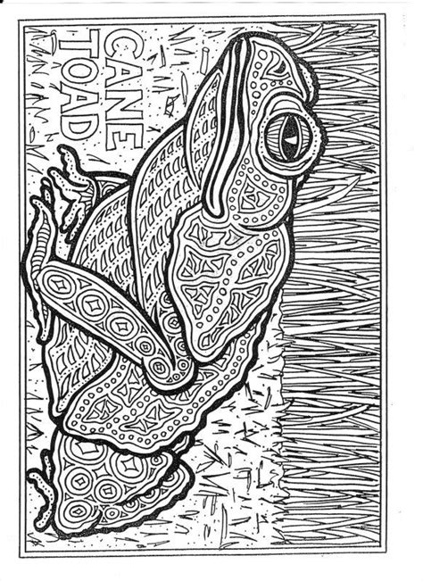 Free awesome coloring adult coloring pages animals adult coloring