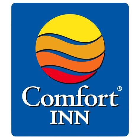 comfort suites logo comfort inn font