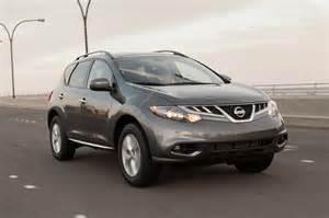 Nissan Murano 2014 2014 Nissan Murano Reviews And Rating Motor Trend
