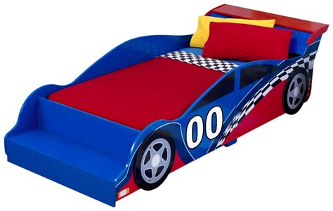 kidkraft racecar toddler bed 76040 welcome to cool toddler beds review