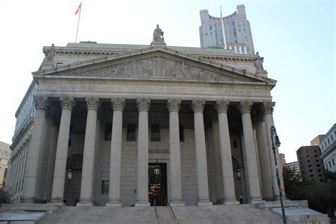 nyc supreme court panoramio photo of new york city supreme court