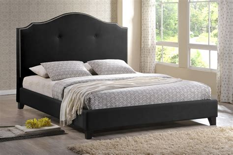 black headboards king bedroom charming black tufted headboard king wonderful