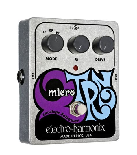 How To Use Guitar Center Gift Card Online - electro harmonix micro q tron envelope follower long mcquade musical instruments