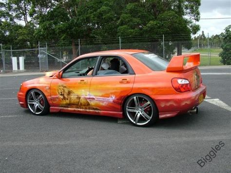 subaru wrx custom paint 1000 images about trucks cars on pinterest trucks