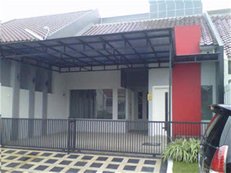 Jasa Pembuatan Pagar, Teralis, Canopy / Kanopi di Bali