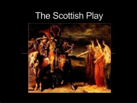 macbeth themes and quotes from the scottish play ppt macbeth act v important quotes powerpoint