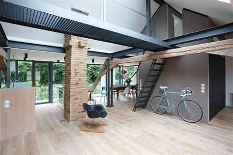 beleuchtung unterm hochbett umbauen renovieren dachausbau zum loft sch 214 ner wohnen